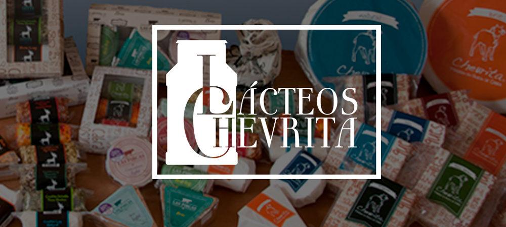Lácteos Chevrita