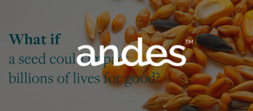 Andes Ag.