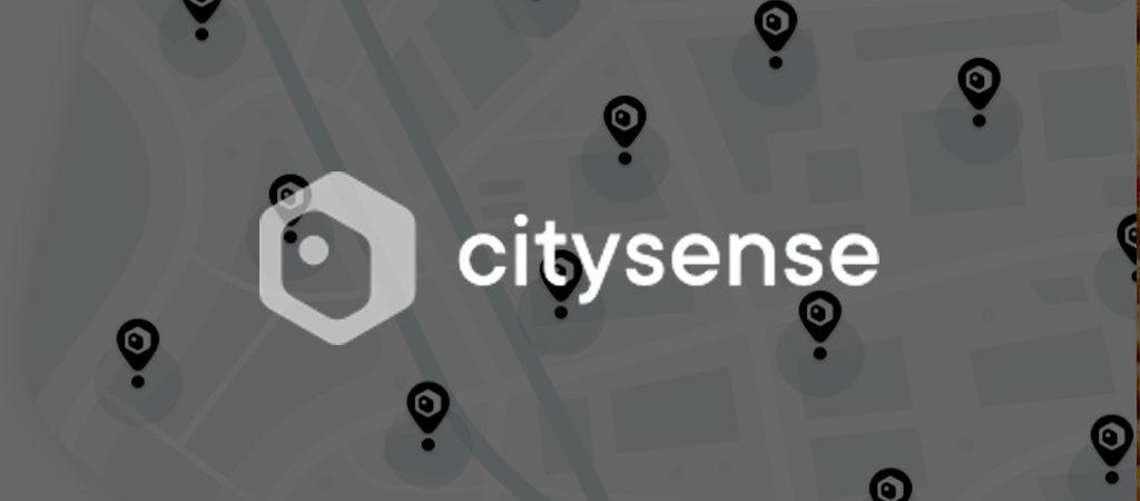 Citysense